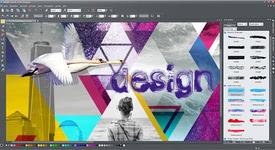 Bild von Magix Foto & Grafik Designer 12 (2016) [PC-Software]