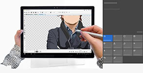 Bild von CorelDRAW Graphics Suite 2017 – Small Business Edition [PC-Software]