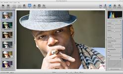 Bild von Foto Effekte Studio Pro [Mac-Software]