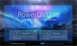 Bild von CyberLink PowerDVD 18 [PC-Software]