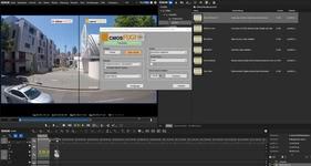 Bild von Mercalli V5 Suite für EDIUS [PC-Software]