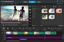 Bild von Corel VideoStudio Pro X9 [PC-Software]