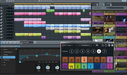 Bild von Magix Music Maker Premium (2017) [PC-Software]