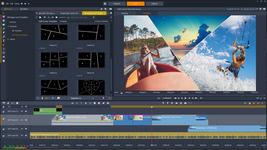 Image of Pinnacle Studio 21 Standard [PC-software]