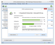 Bild von DiskImage 7 Professional Edition 1 PC [PC-Software]