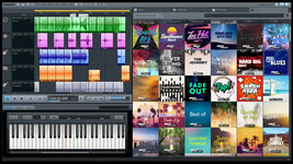 Bild von Music Maker 2019 Premium Edition [PC-Software]