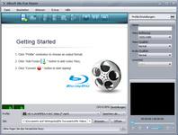 Bild von Blu-ray zu DVD Converter [PC-Software]