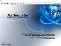 Bild von WinFunktion Mathematik für Win10 [PC-Software]