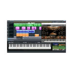 Image of Magix Music Maker Plus Edition (2018) [PC-software]