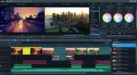 Bild von Magix Video Pro X7 [PC-Software]