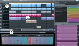 Image of Magix Music Maker (2017) [PC-software]