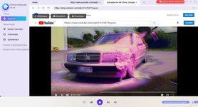 Bild von DVDFab YouTube to mp3 lebenslange Lizenz [Mac-Software]