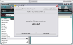 Bild von Langenscheidt Basic-Wörterbuch Italienisch [PC-Software]