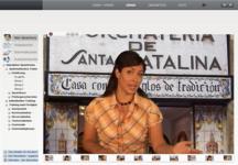 Bild von Sprachkurs 1 Español [PC-Software]