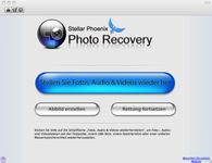 Bild von Stellar Phoenix Photo Recovery 6 für Mac [Mac-Software]