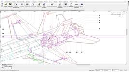 Bild von TurboCAD 2D/3D 2018 [PC-Software]