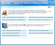 Bild von System GO! System Retter X2 [PC-Software]