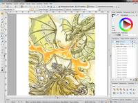 Bild von DrawPlus X8 [PC-Software]