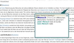 Bild von Langenscheidt Basic-Wörterbuch Spanisch [PC-Software]