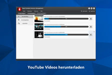 Bild von Tipard Youtube Converter - lebenslange Lizenz [PC-Software]