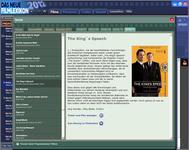 Bild von Das neue Filmlexikon 2012 [PC-Software]