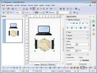 Bild von OpenOffice 4.1.3 Starter [PC-Software]