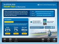 Image of The Official DVSA Theory Test 2016 for Motorcyclists [Mac-software]