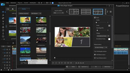Bild von PowerDirector 17 Ultra [PC-Software]