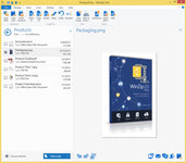 Bild von WinZip 20 Standard [PC-Software]