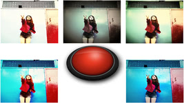 Bild von Photo Buzzer [Mac-Software]