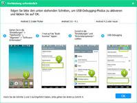 Bild von FoneLab - Android Data Recovery - Lebenslage Lizenz [PC-Software]