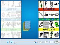 Bild von Fit in Englisch Lernspiele 2 [PC-Software]