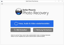 Bild von Stellar Phoenix Photo Recovery 7 für Windows [PC-Software]