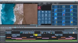 Bild von MAGIX Video Deluxe 2020 Premium [PC-Software]