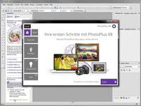 Bild von PhotoPlus X8 [PC-Software]