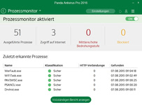 Bild von Antivirus Pro 2016 - 1 User / 12 Monate [PC-Software]