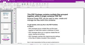Bild von Power PDF 3 Advanced [PC-Software]