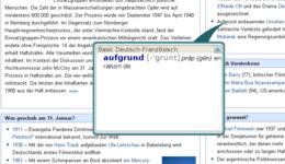 Bild von Langenscheidt Basic-Wörterbuch Französisch [PC-Software]