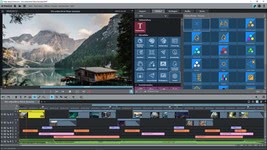 Bild von Magix Video Deluxe 2019 Premium [PC-Software]