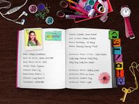 Bild von Girls Secrets [PC-Software]