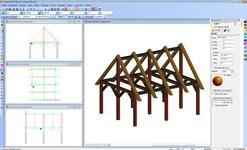 Bild von DesignCAD 3D MAX V24 Tischler [PC-Software]