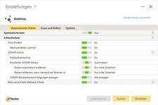 Bild von Symantec Norton Security 3.0 Premium - 10 Geräte [MULTIPLATFORM]