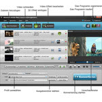 Bild von Aiseesoft avchd video converter - Lebenslange Lizenz [PC-Software]