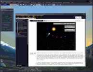 Bild von Redshift Sternenkunde [PC-Software]