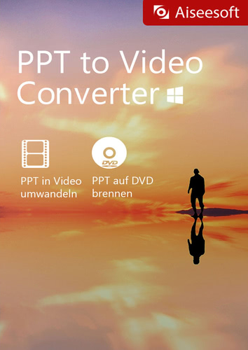 PPT to Video Converter / 3PCs (Download), PC