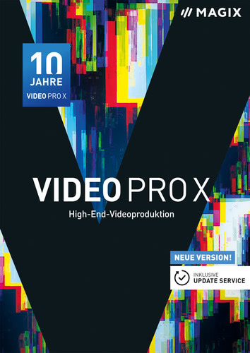 Video Pro X (2018) (Download), PC