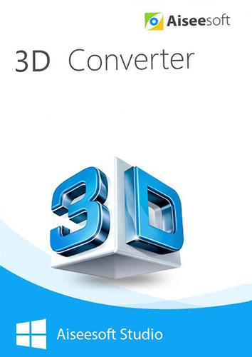 Packaging by Aiseesoft 3D Converter [PC-software]