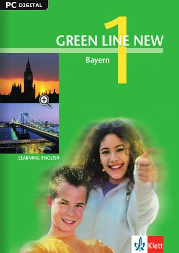 Verpackung von phase-6 Vokabelpaket zu Green Line NEW Bayern - Band 1 [MULTIPLATFORM]