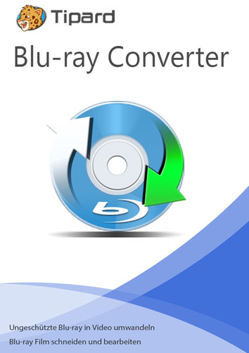 Blu-ray Converter – lebenslange Lizenz (Download), PC