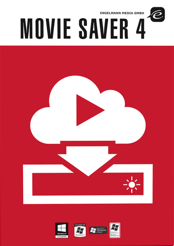 MovieSaver 4 – 1 User / 12 Monate (Download), PC